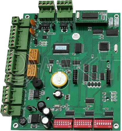 International Circuits - Custom PCB Manufacturing and Assembly